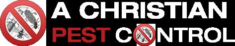 A Christian Pest Control